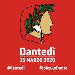 Leggi tutto: Dantedì, la prima edizione con letture social del sommo poeta