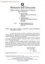 Leggi tutto: CORONAVIRUS - Ministero dell'Istruzione-attivazione apposita pagina web