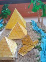 Leggi tutto: Nella valle di Giza