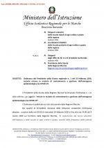 Leggi tutto: Coronavirus-Ordinanza Giunta Regionale