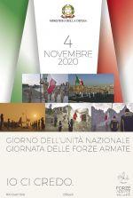 Leggi tutto: 4 Novembre 2020-Il Comune di Potenza Picena in memoria dei caduti in Guerra