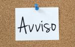 Leggi tutto: Certificazione verde COVID-19: Green Pass obbligatorio per l'accesso ai locali scolastici
