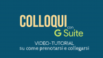 Leggi tutto: COLLOQUI VIDEO-TUTORIAL
